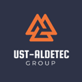 UST-Aldetec Group Logo